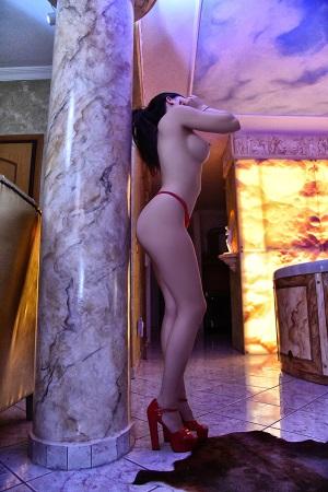найти проститутку с номерами